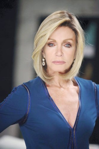 donna mills the eyes have it
