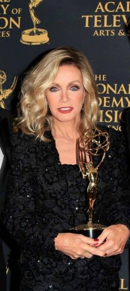 2015 Emmy win